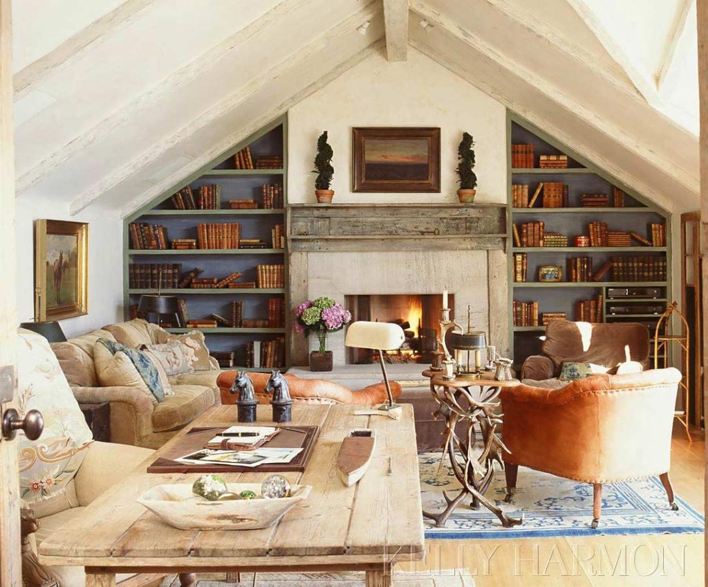 Sala de estar inverno 2