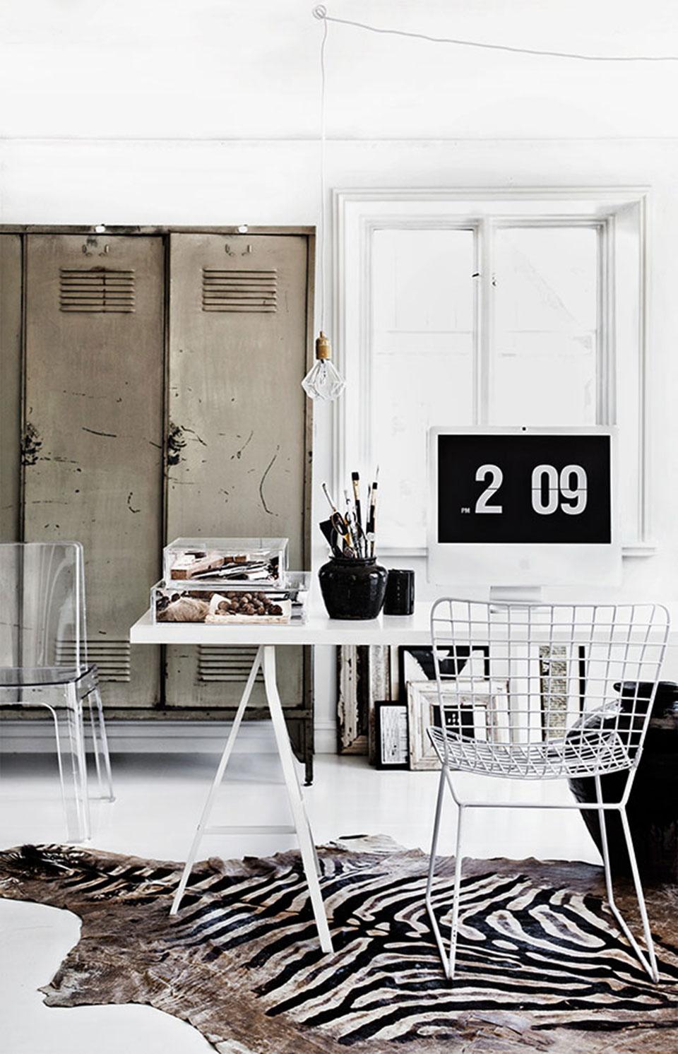 paredes brancas-moveis-aconchego-industrial-luminárias- tapetes-decoração5