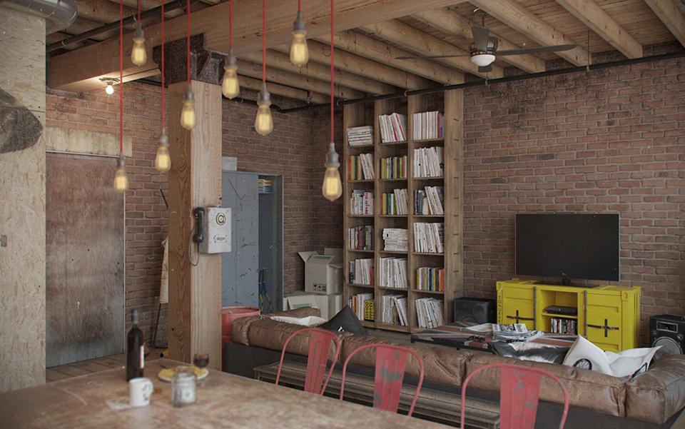 AP-apartamento-loft-industrial-criativo-ideias-decoracao-moveis-inspiracao-5